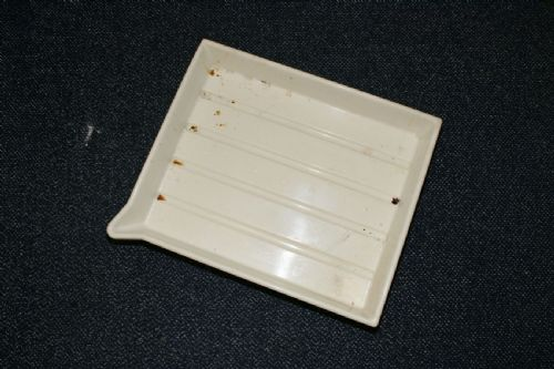 Developing Tray White 20x16